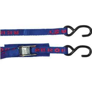 Aerofast boat tie downs - transom tie down straps rated at 250Kg each