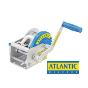 700kg Atlantic boat Winch 2 speed 5:1/1:1 no cable BLA 211918