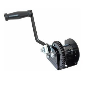 Manual Boat Trailer Winches