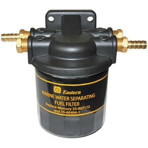 Fuel Filters and Water Separators