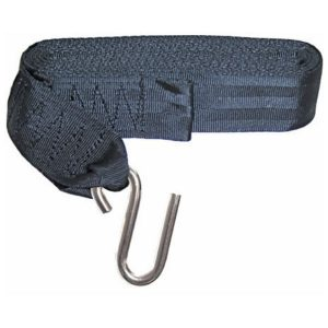 boat winch straps with s hook