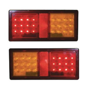 LED trailer lights submersible RWB5470