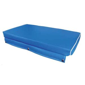 blue tinnie seat cushion