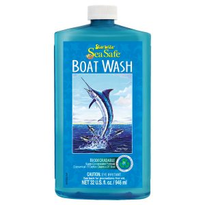 Boat & Vehicle Wash