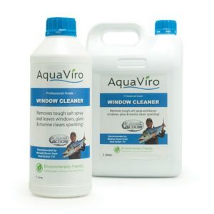 aquaviro clears and glass cleaner RWB5771 RWB5772