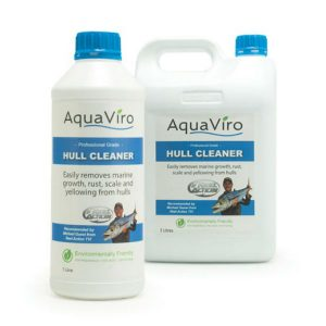 aquaviro hull cleaner RWB5761