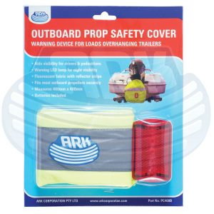 Propeller safety cover BLA213117