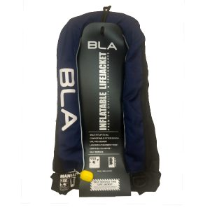150N manual inflate life jacket BLA 241060