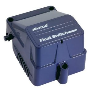 Attwood Float switch with cover BLA131696