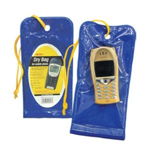 Lilizas mobile phone dry bag RWB8840