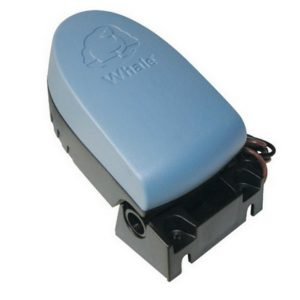 Whale Float switch for bilge pumps and bilge alarms