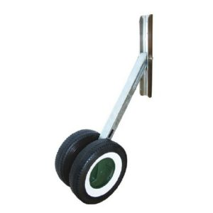 Boat Wheeleze - dinghy mover double wheel RWB3741
