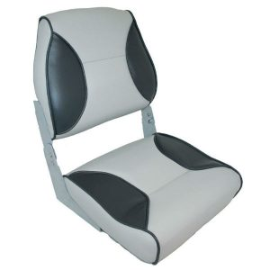 Deluxe high back seat RWB 5085