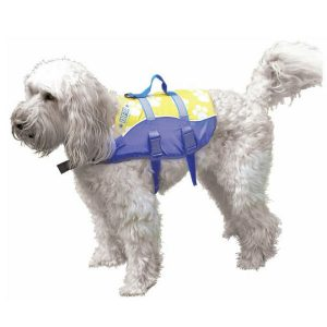Doggy life jackets RWB7076