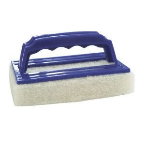 Hand Held Boat Scrubber scouring pad