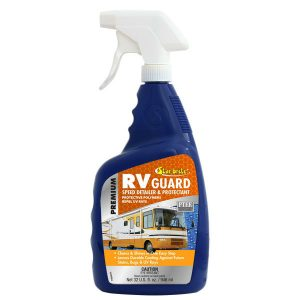 RV Guard Protectant BLA 265602