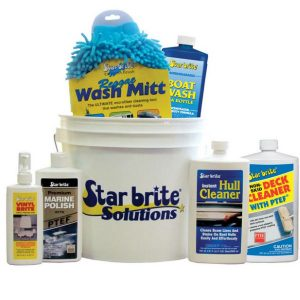 Star brite Boat Care Kit