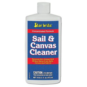 Star brite Sail & Canvas Cleaner 473ml