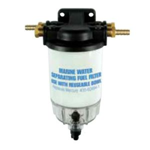 Fuel Filter Alloy head